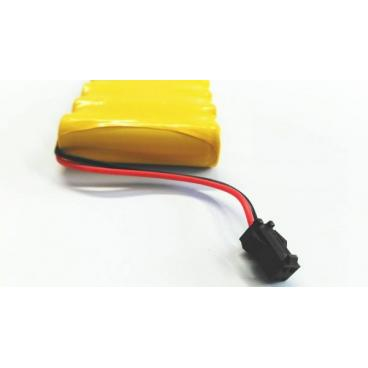 RC člun Wing speed 7000
